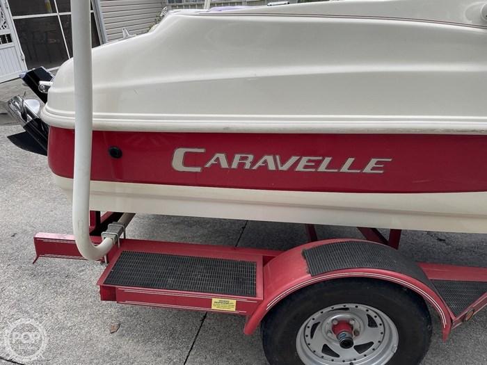 1998 Caravelle 188 Bowrider Photo 7 sur 20