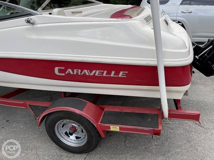 1998 Caravelle 188 Bowrider Photo 11 sur 20