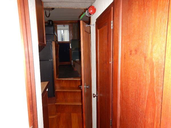 1986 Bayliner 3870 Photo 16 sur 59