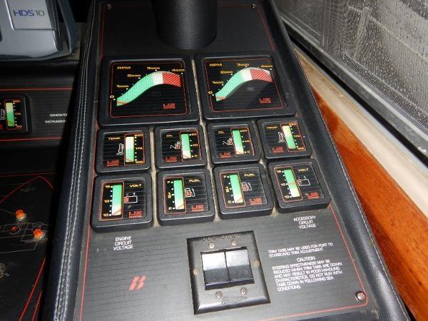 1986 Bayliner 3870 Photo 12 sur 59