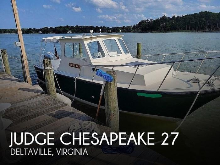 Chesapeake 27