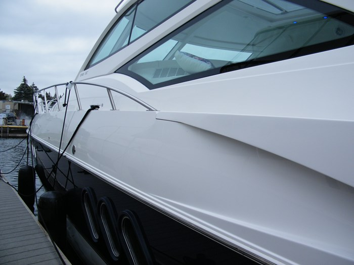 2012 Cruisers Yachts 540 Sport Coupe Photo 5 of 61