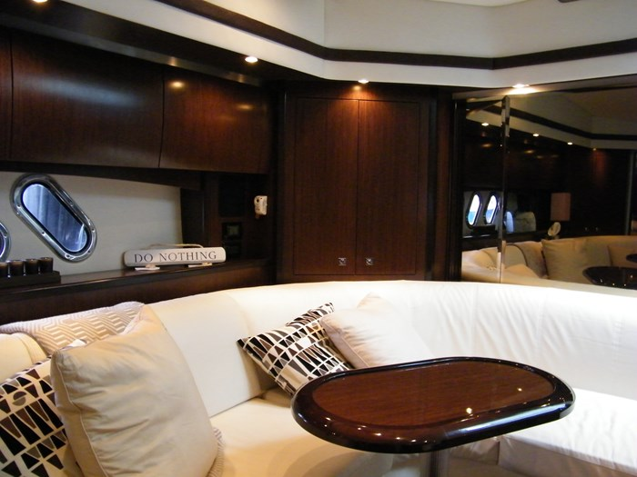 2012 Cruisers Yachts 540 Sport Coupe Photo 19 of 61