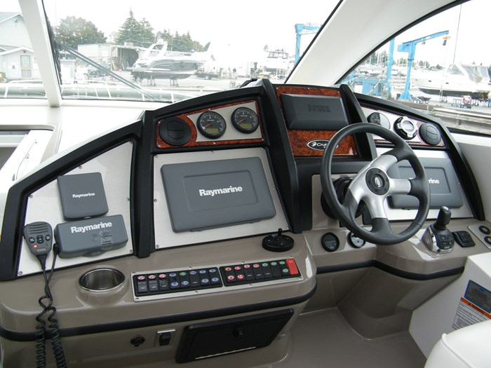 2012 Cruisers Yachts 540 Sport Coupe Photo 37 of 61
