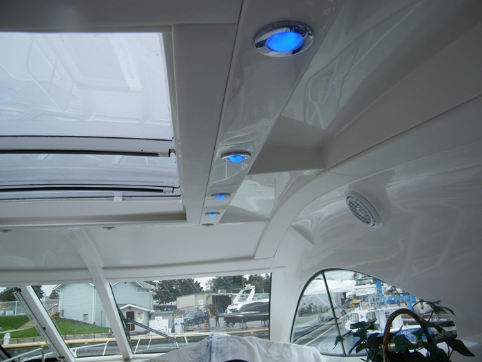 2012 Cruisers Yachts 540 Sport Coupe Photo 47 of 61