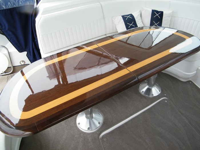 2012 Cruisers Yachts 540 Sport Coupe Photo 49 of 61