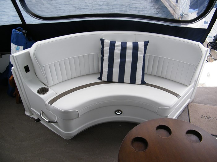 2012 Cruisers Yachts 540 Sport Coupe Photo 51 of 61