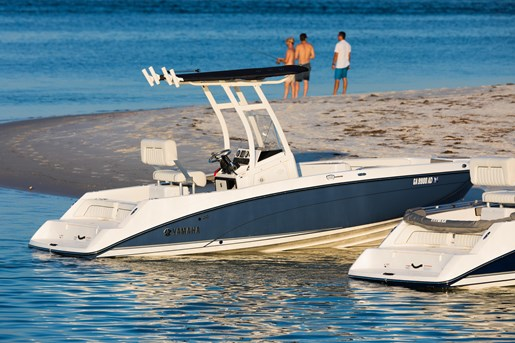 2018 yamaha sport boats for sale in ontario for Yamaha fsh sport