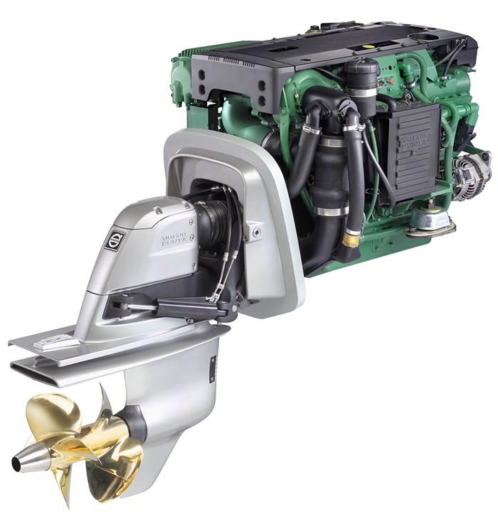 volvo-penta-diesel-aquamatic